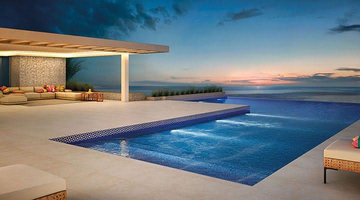 Piso antiderrapante para piscinas piso para piscina - Azulejos piscinas ...