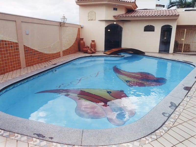 Desenhos de piscinas piso para piscina for Modelos de limpiafondos de piscinas