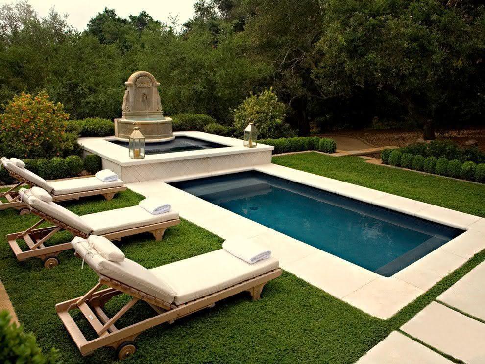Intex Pool Deck Ideas