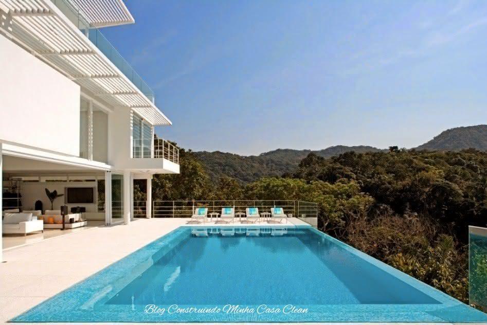 piscinas suspensas pelo mundo piscinas suspensas com deck