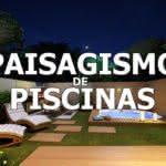 Paisagismo para Piscina e Jardim