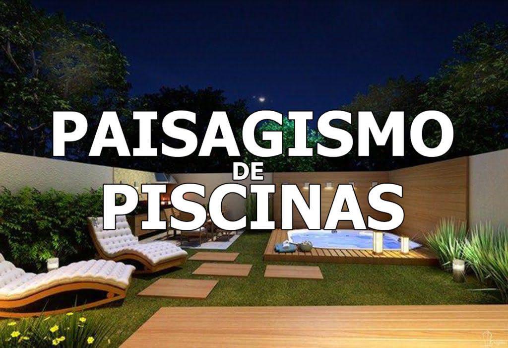 Paisagismo de Piscinas